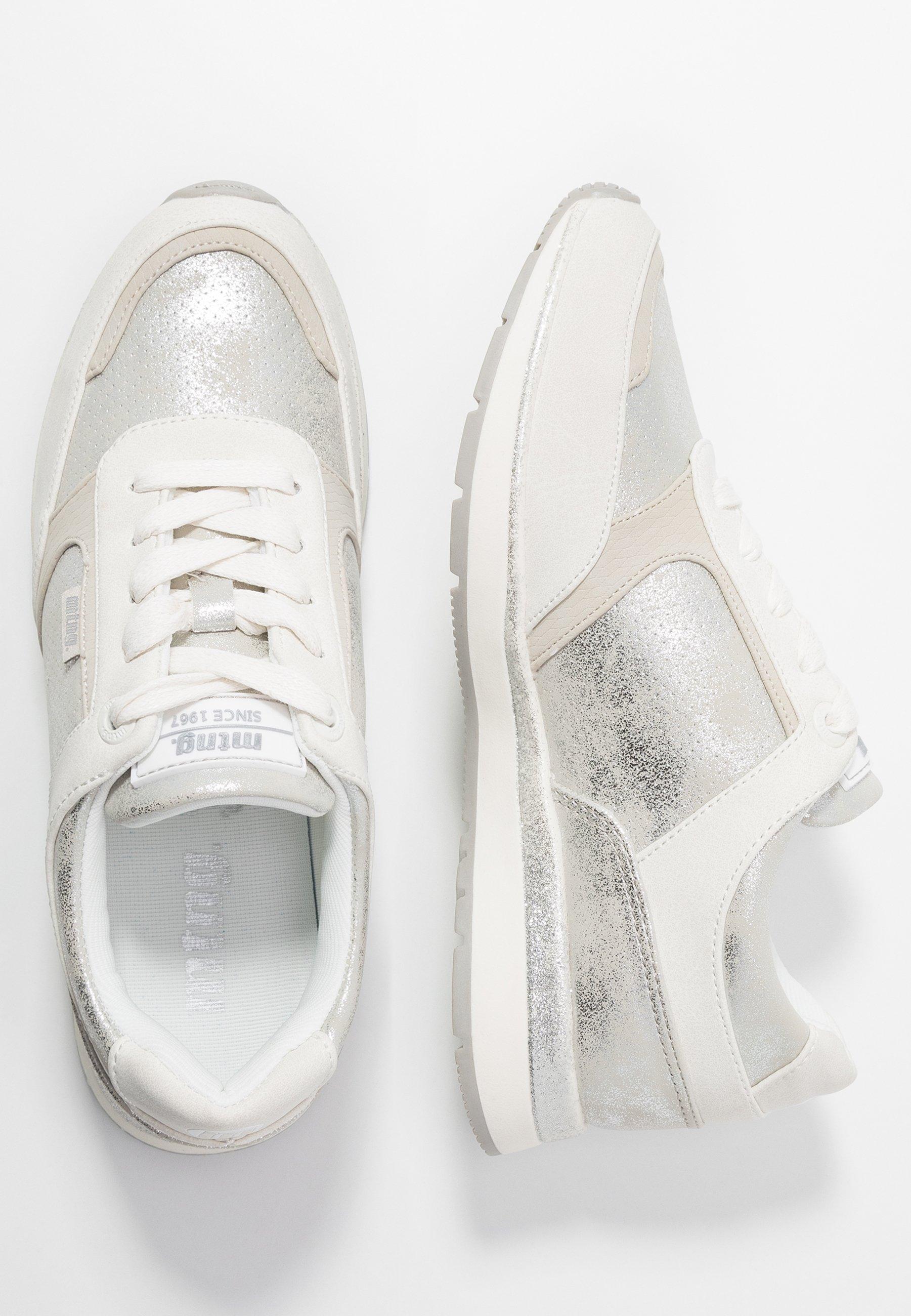 Mtng Nanami - Sneakers Roko Plata