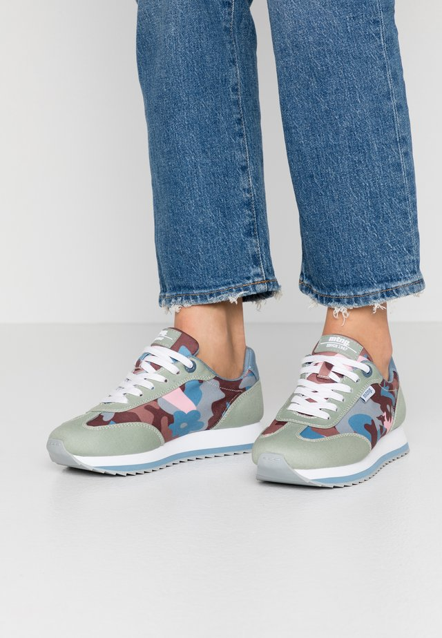 NORA - Sneakers - fiona multicolor