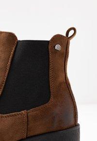 mtng - ERIS - Ankle boots - moka - 2