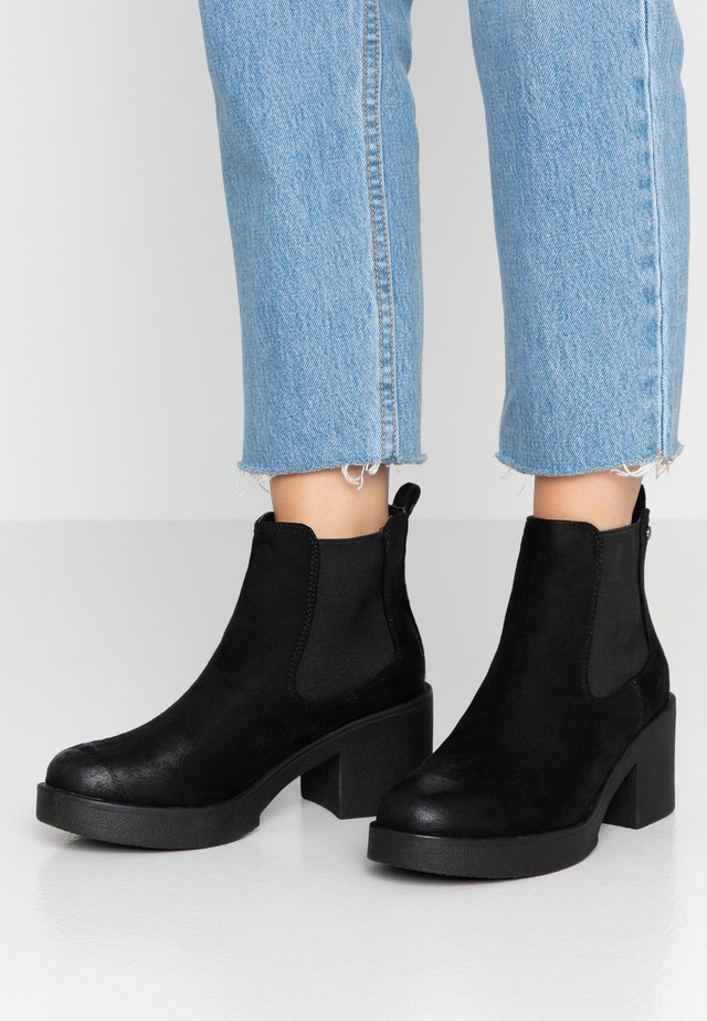 ERIS - Ankle boots - black