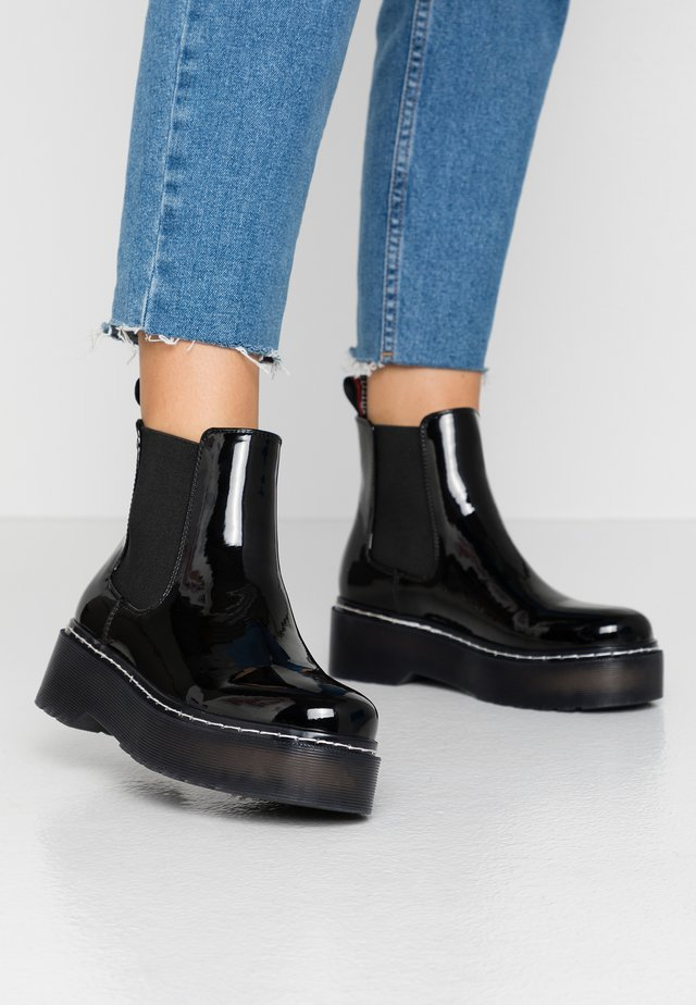 STORM - Ankle boots - black