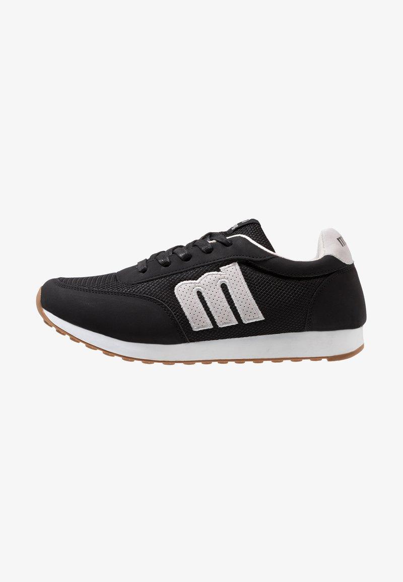 mtng - JOGGING - Sneakers - yoda black