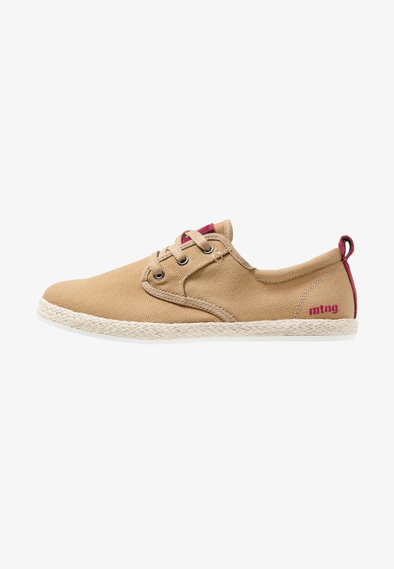 mtng - PARTA - Espadrille - taupe
