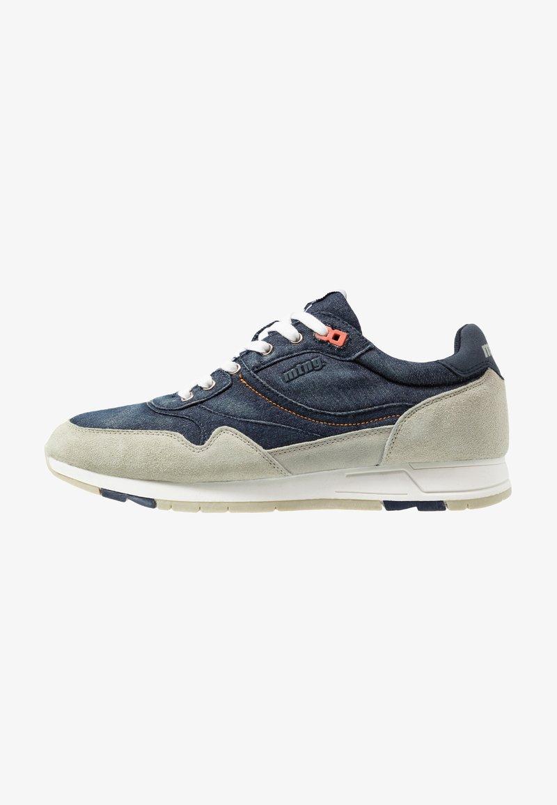 mtng - SINGAPUR - Sneakers - gris\marino