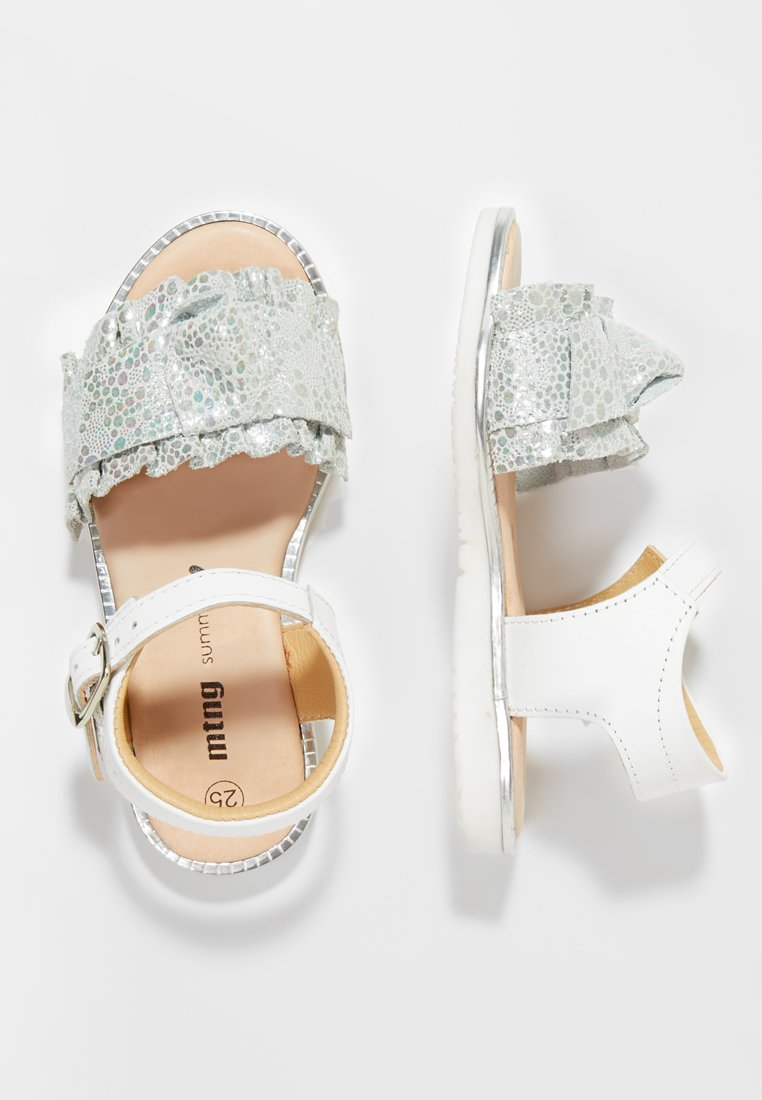 mtng - Sandals - blanco