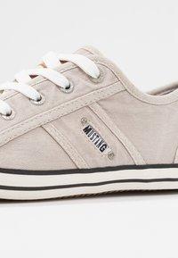 Mustang - Sneakers - hellgrau - 2