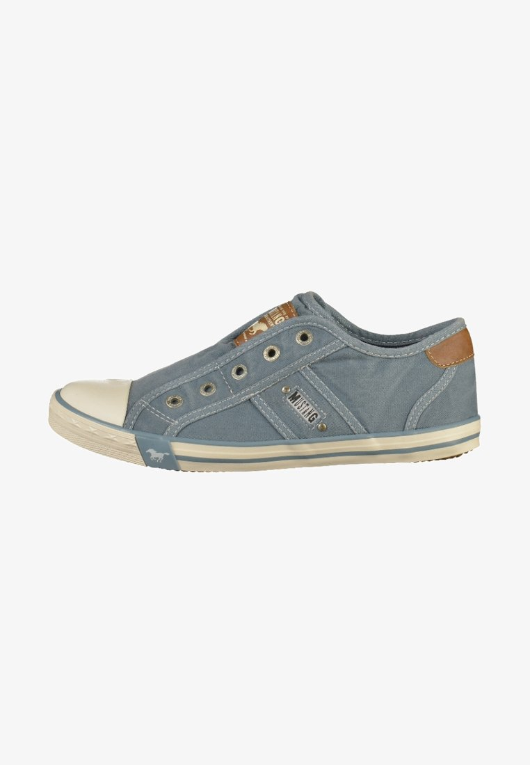 Mustang - Trainers - blue