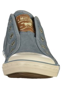 Mustang - Trainers - blue - 5