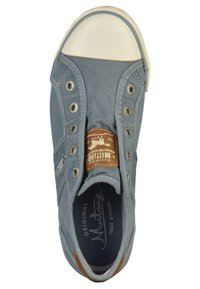 Mustang - Trainers - blue - 1