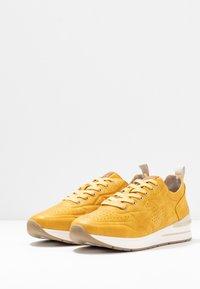 Mustang - Sneakers - gelb - 4