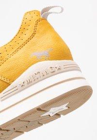 Mustang - Sneakers - gelb - 2