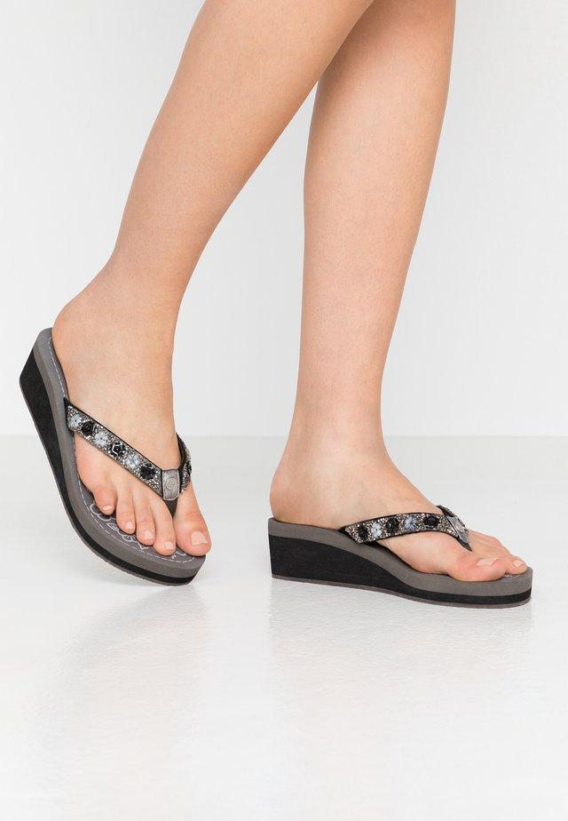 Flip Flops - graphit