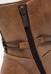 Mustang - Cowboystøvletter - kastanie - 6