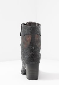 Mustang - Veterboots - anthracite - 5