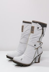Mustang - Winter boots - offwhite - 2