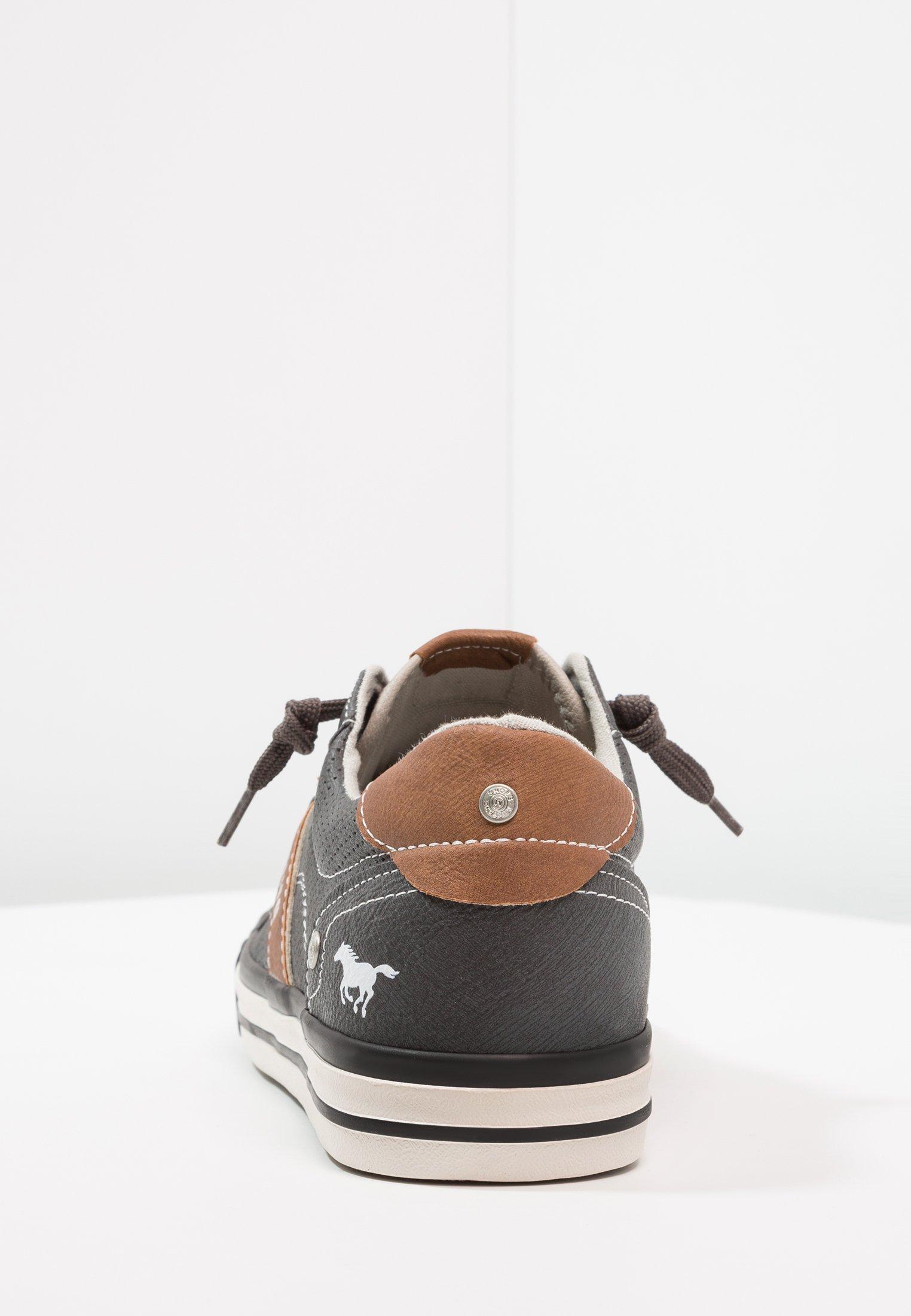 Mustang Sneakers - graphit
