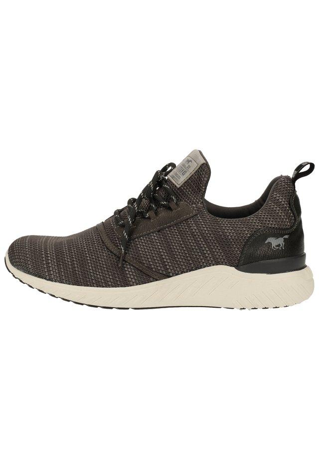4132-301 - Sneakersy niskie - dunkelgrau