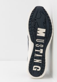 Mustang - 4132-301 - Sneaker low - navy - 4