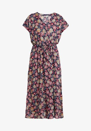 DRESS - Kjole - multicoloured