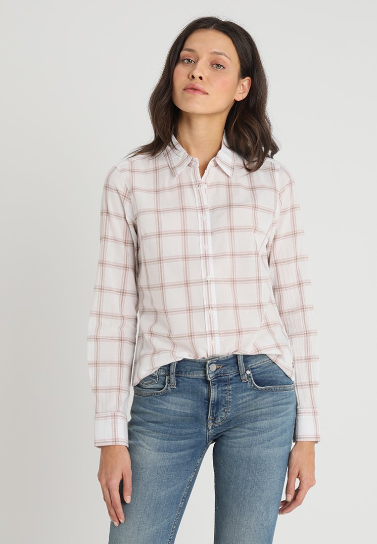 Mustang - Button-down blouse - nimes