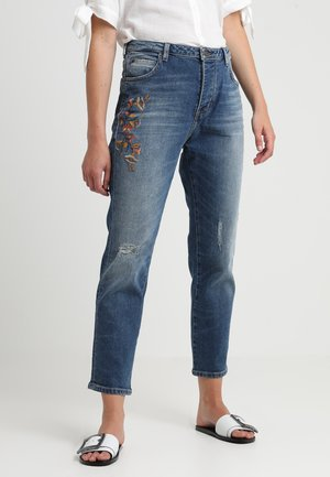 Jeans relaxed fit - medium middle