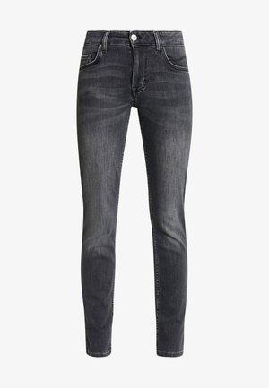 SISSY - Jeans slim fit - dark