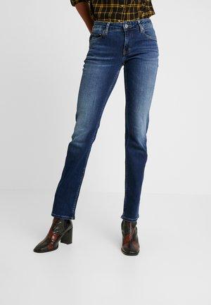 SISSY - Jeans straight leg - light blue