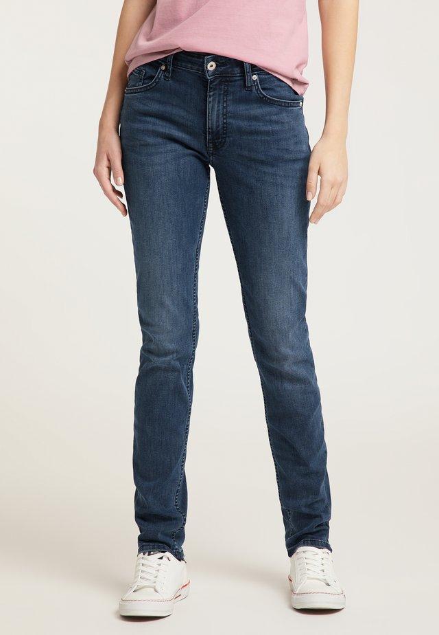 SISSY  - Jeans Slim Fit - blue