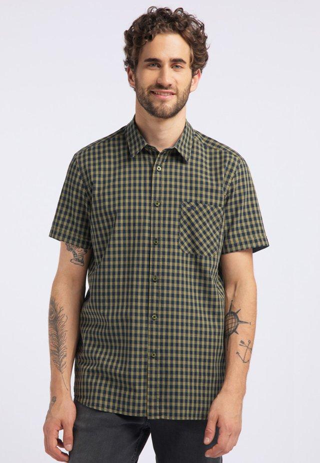 CHRIS  - Shirt - green