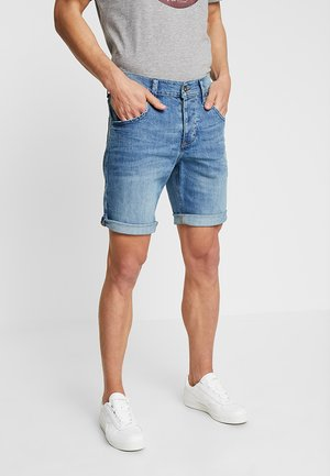 5-POCKET - Shorts di jeans - medium middle