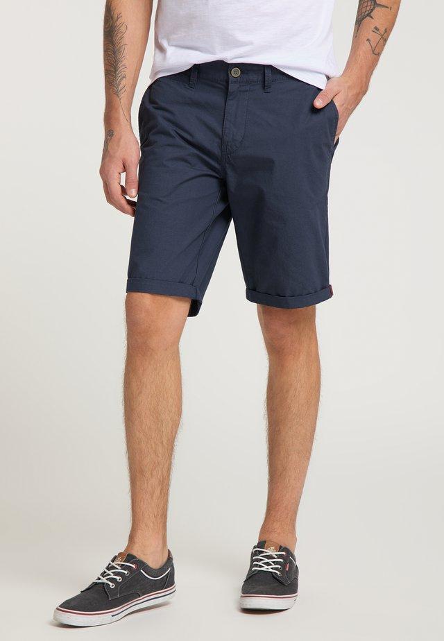 CLASSIC  - Shorts - blau