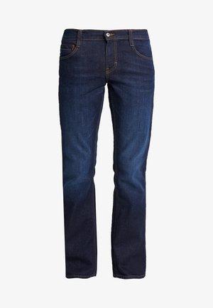 OREGON - Jean bootcut - super dark