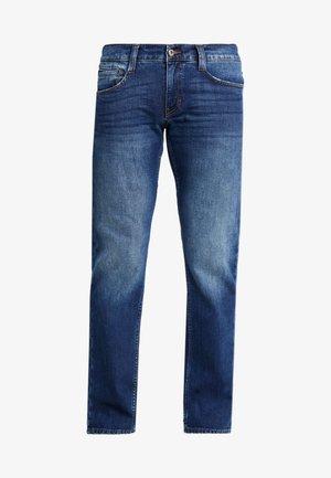 OREGON - Jean bootcut - medium dark