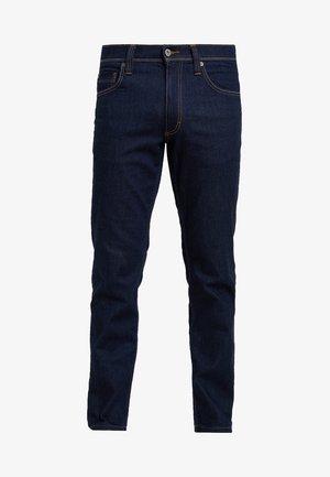WASHINGTON - Straight leg jeans - super dark
