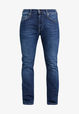 VEGAS - Jeans Slim Fit - super dark