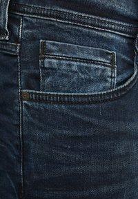 Mustang - OREGON  - Slim fit jeans - blue - 5