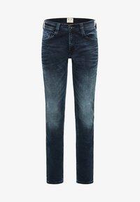 Mustang - OREGON  - Slim fit jeans - blue - 6