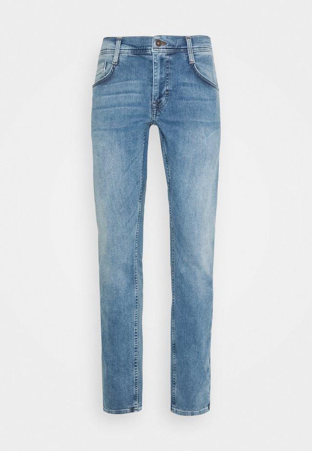 OREGON  - Zúžené džíny - blue denim