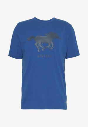 PRINT TEE - T-shirt z nadrukiem - limoges