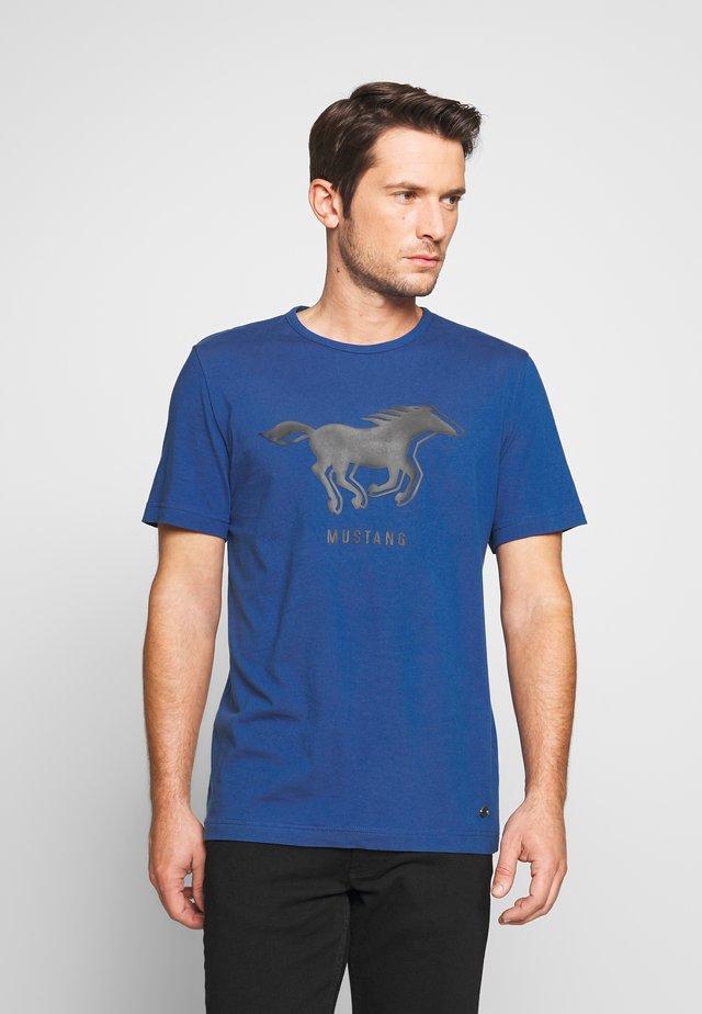 PRINT TEE - T-Shirt print - limoges