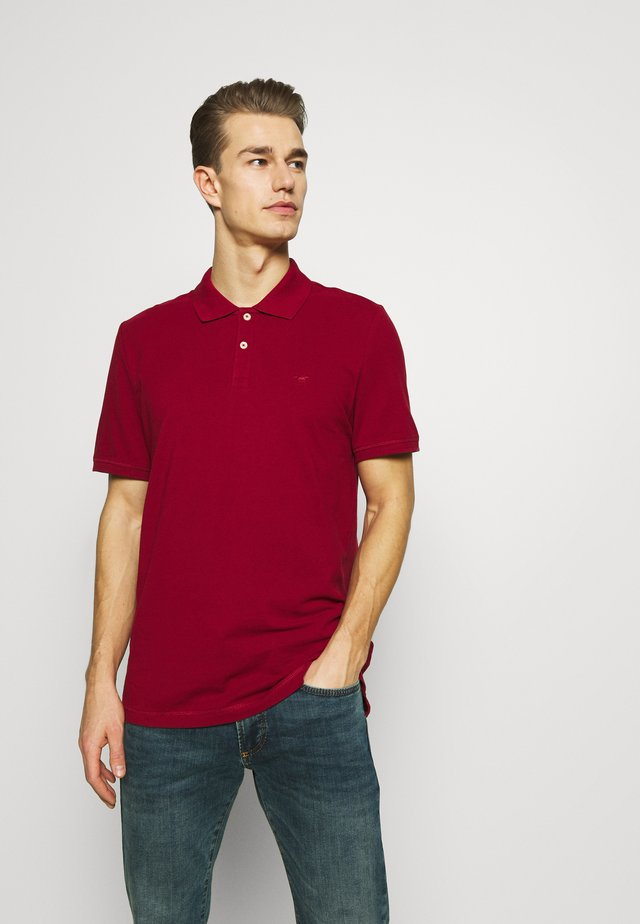 POLO - Poloshirt - red