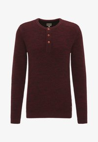 Mustang - EMIL - Jumper - red - 6