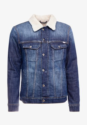 NEW YORK - Denim jacket - medium dark