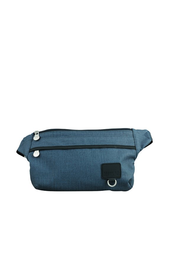 JACKSON CHRIS  - Bum bag - darkblue