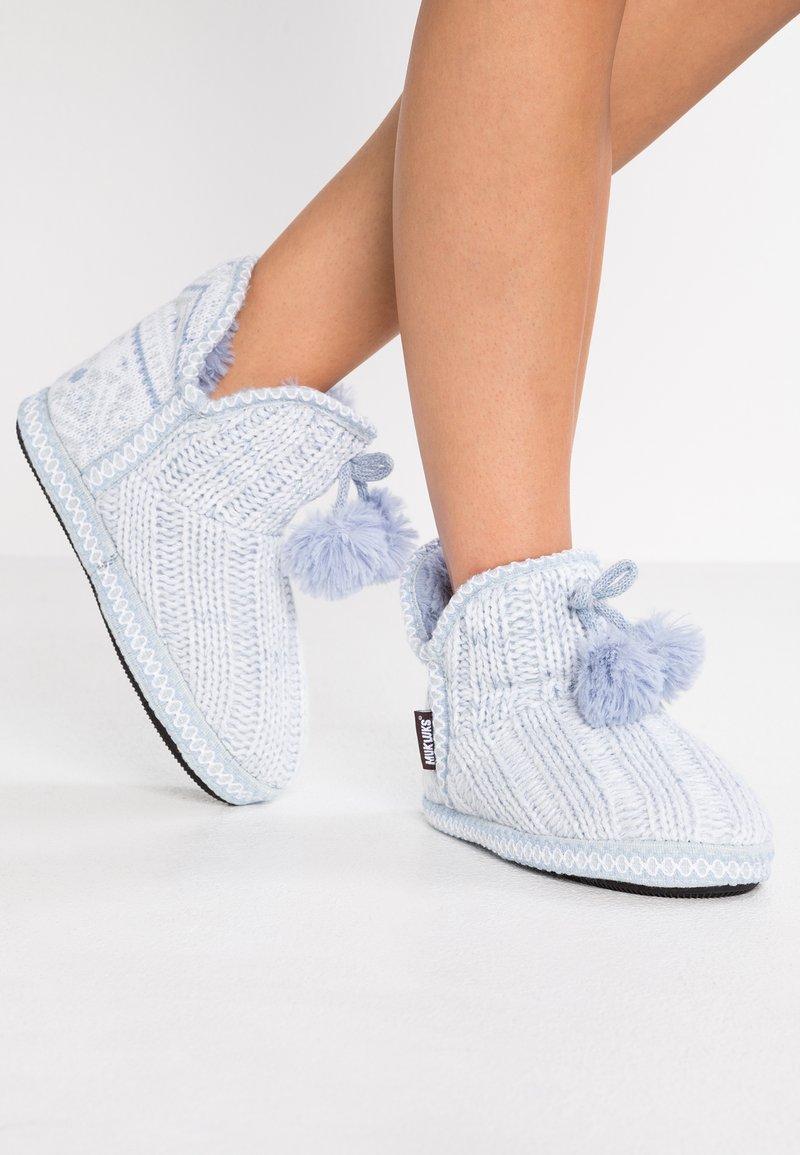 Muk Luks - AMIRA - Slippers - white