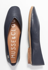 Musse & Cloud - SARY - Ballet pumps - navy - 3