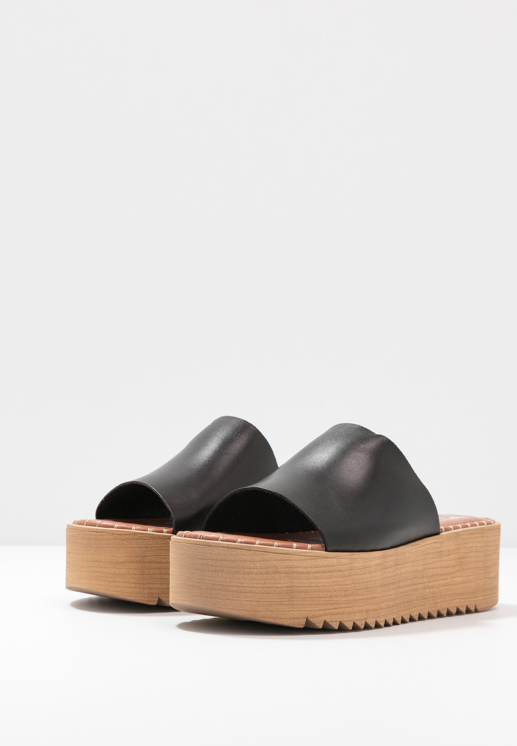 Musse & Cloud KRISTEL Tresko black Zalando.no