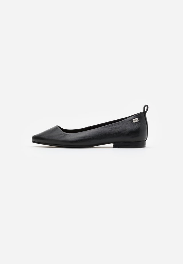 REGY - Ballerines - black