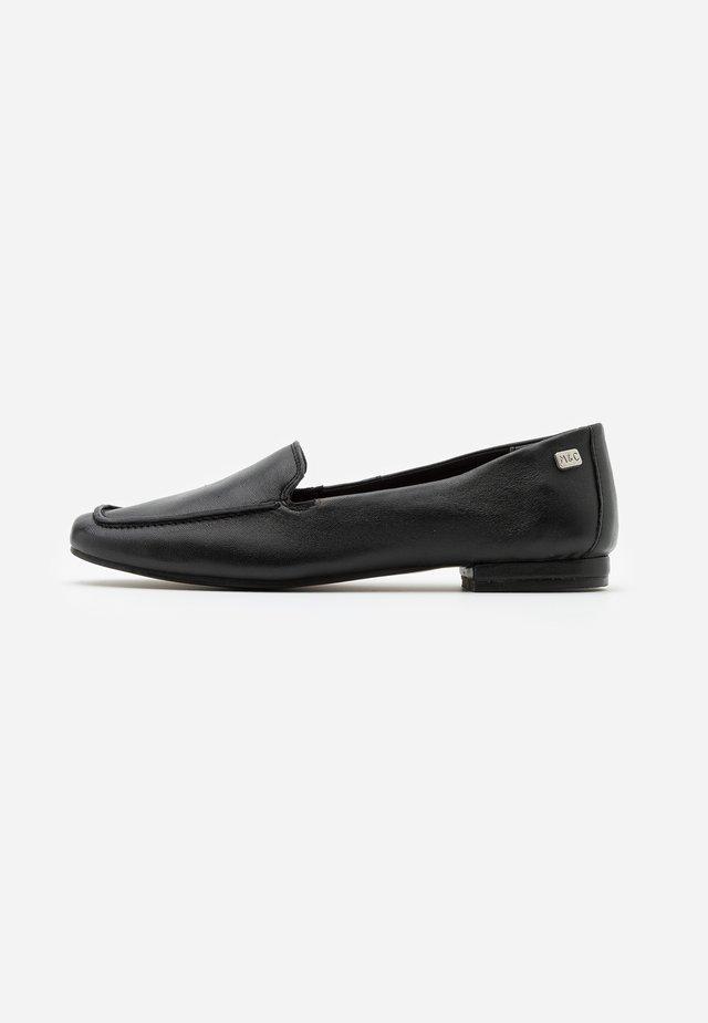 ROMY - Slipper - black