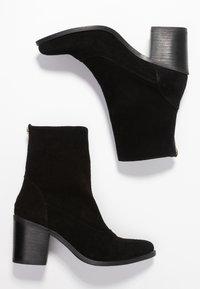 Musse & Cloud - ANNIE - Støvletter - black - 3